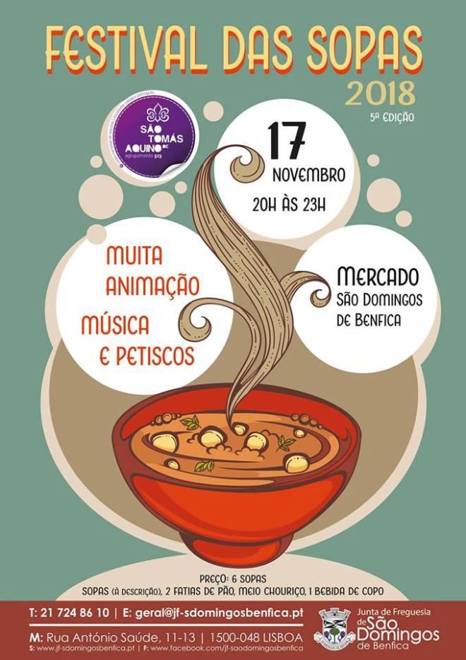 festival gastronomici lisbona