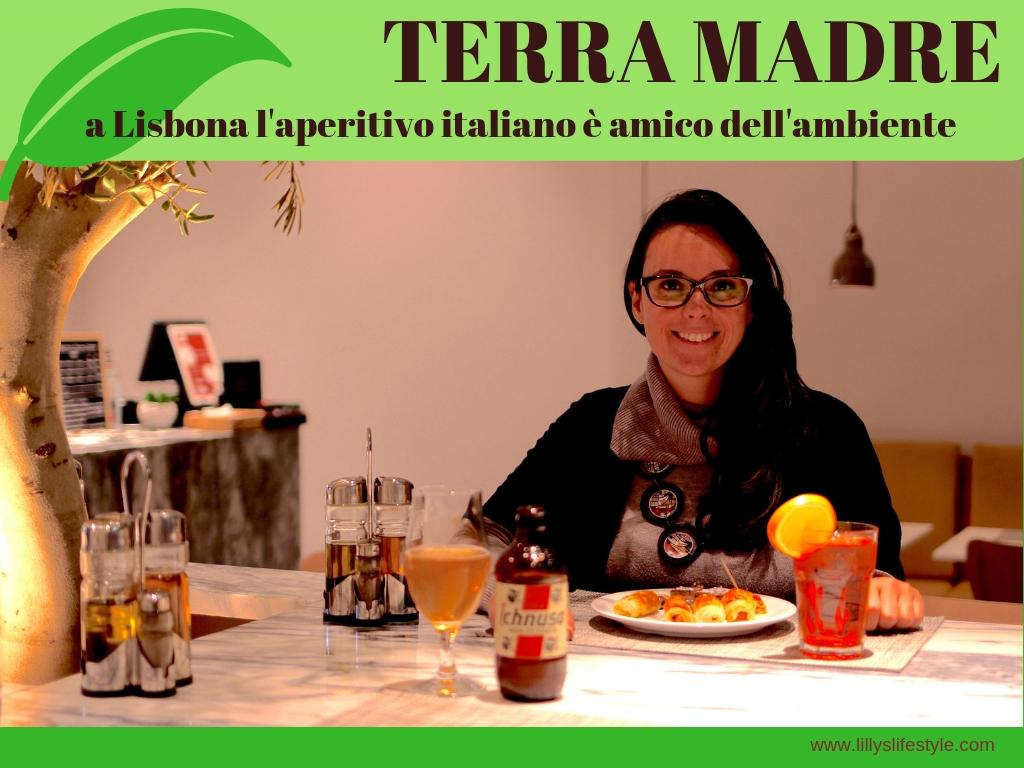 terra madre ristorante italiano lisbona