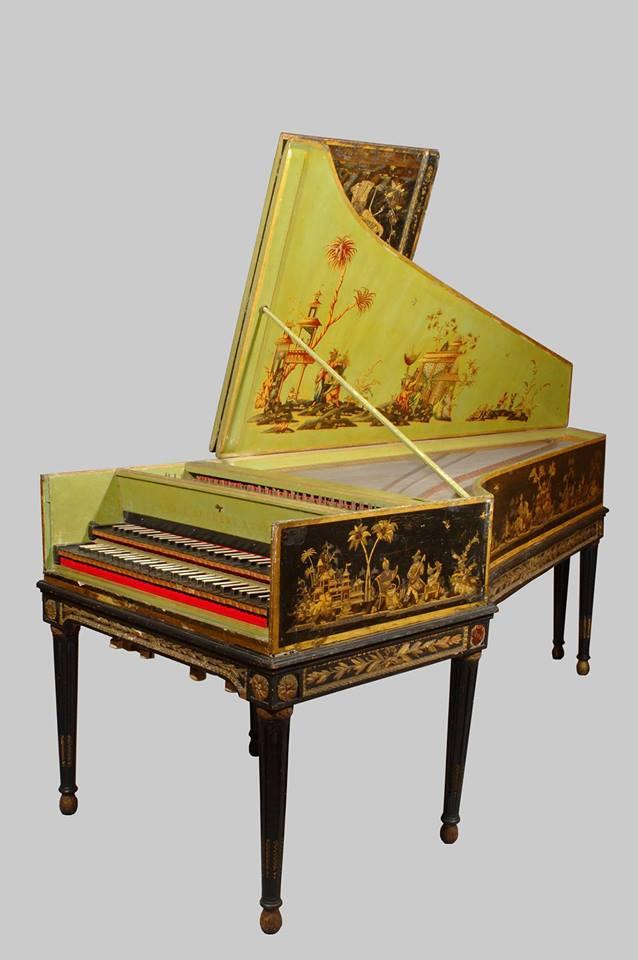 museo musica lisbona