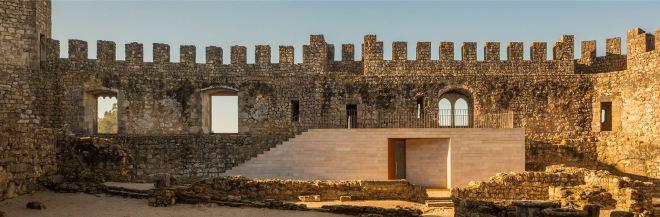 castello templare portogallo