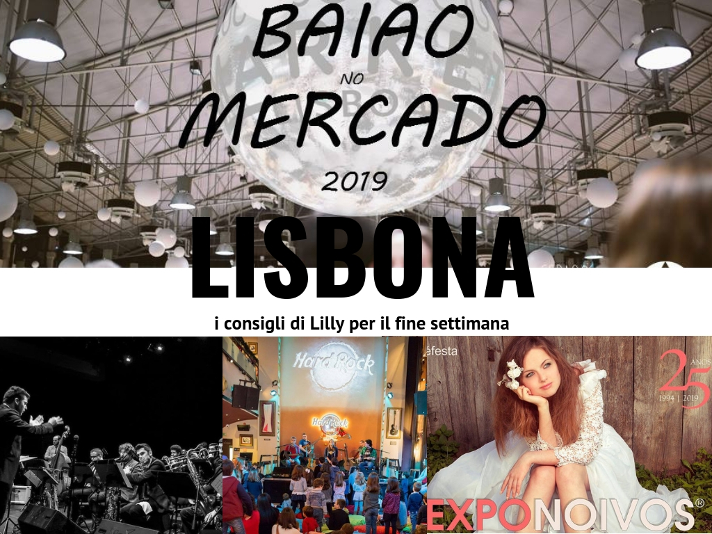 eventi 2019 gennaio lisbona