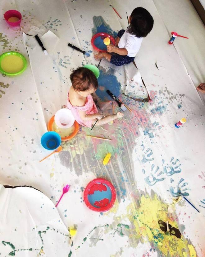 lisbona attività con i bambini