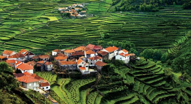 il tibet portoghese