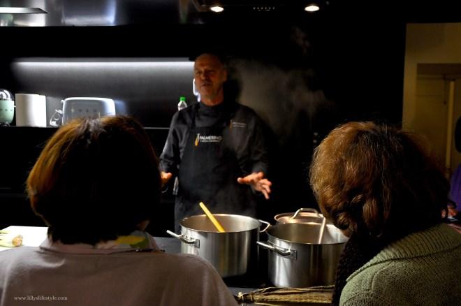 cucina italiana lisbona
