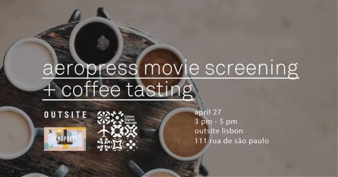 lisbona cinema caffè