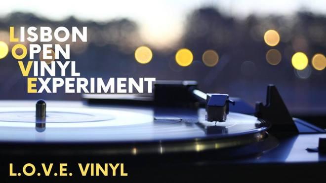 lisbona vinili dischi musica