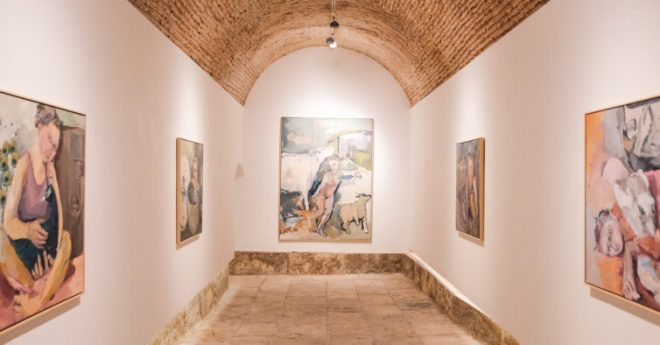 gallerie arte lisbona