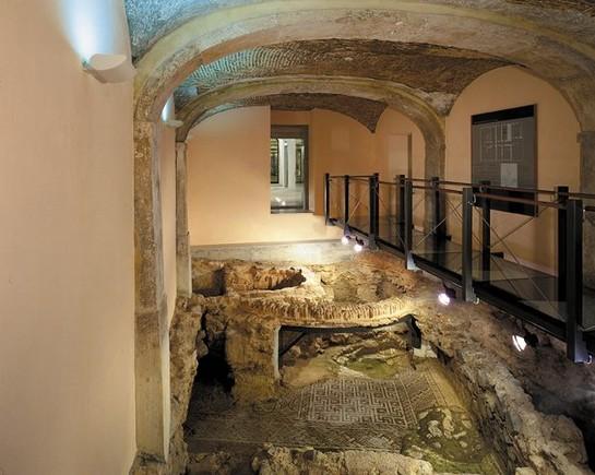 archeologia lisbona siti e musei
