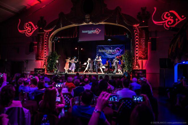 lisbona Festival Internazionale del Tango