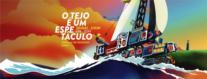 lisbona regata del portogallo