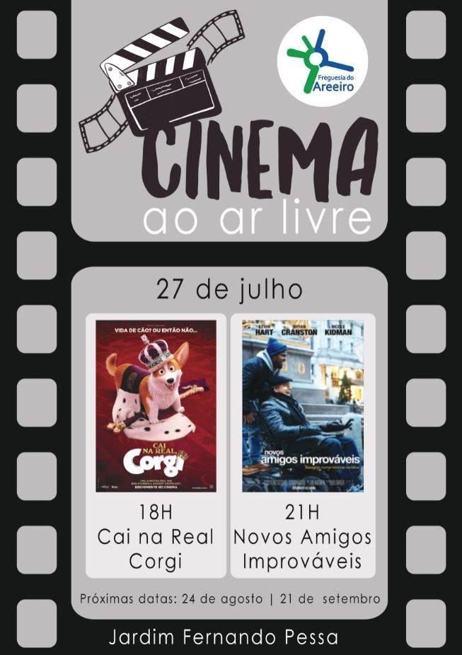 cinema gratis lisbona