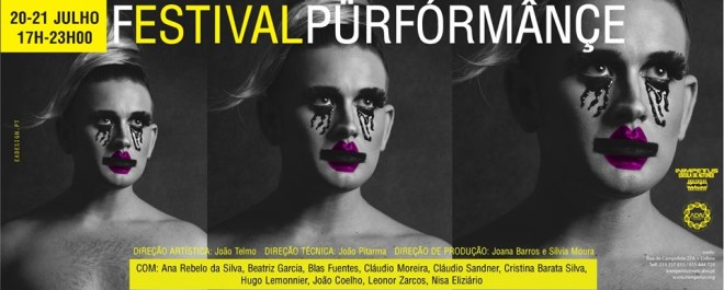 lisbona festival arte