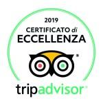tripadvisor eccellenza 2019