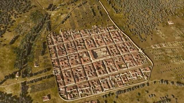 portogallo archeologia romana