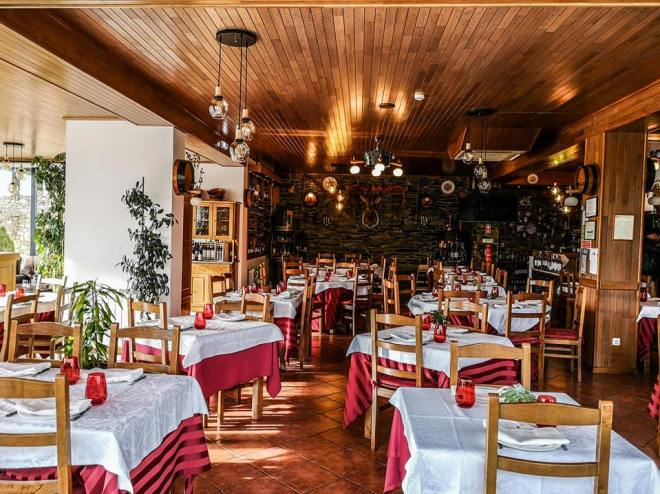 dove mangiare a bragança