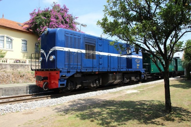 treni in portogallo