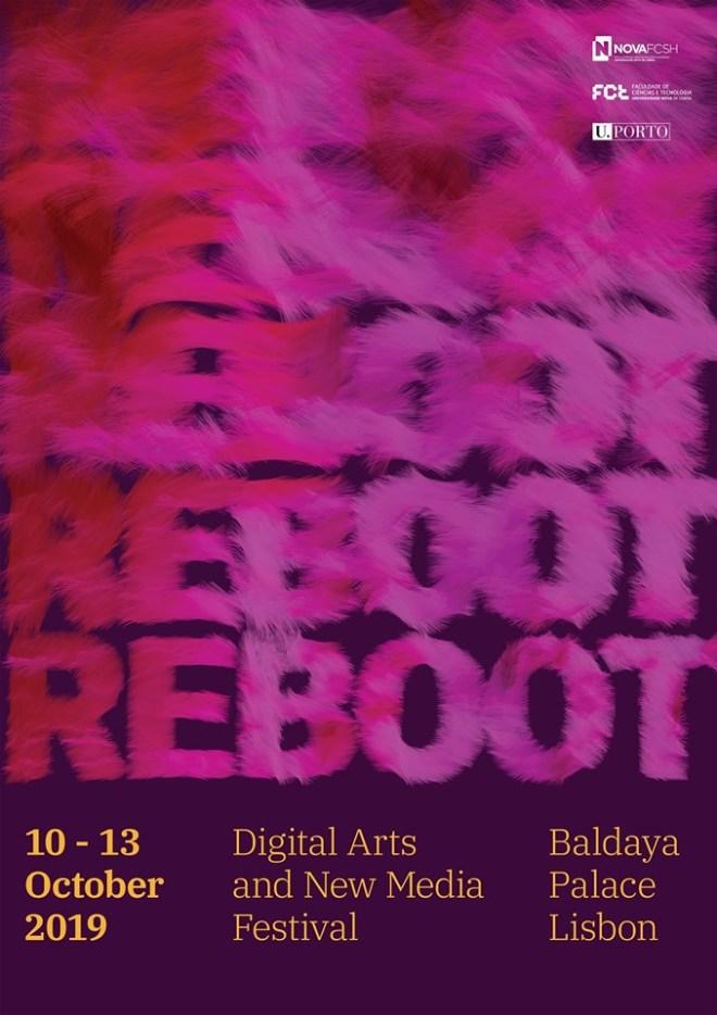lisbona New Media Festival