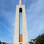 visita statua cristo rei lisbona