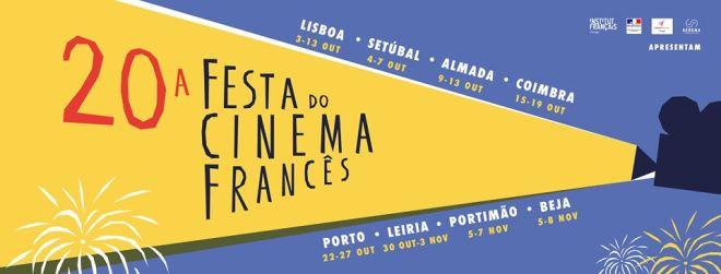 lisbona festival del cinema