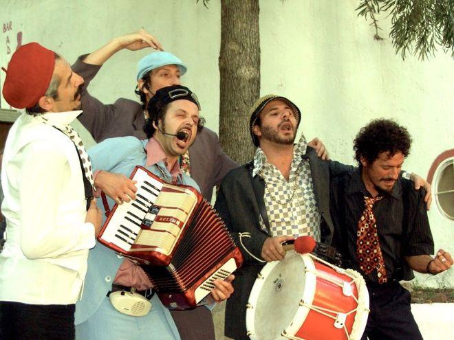 musica italiana lisbona