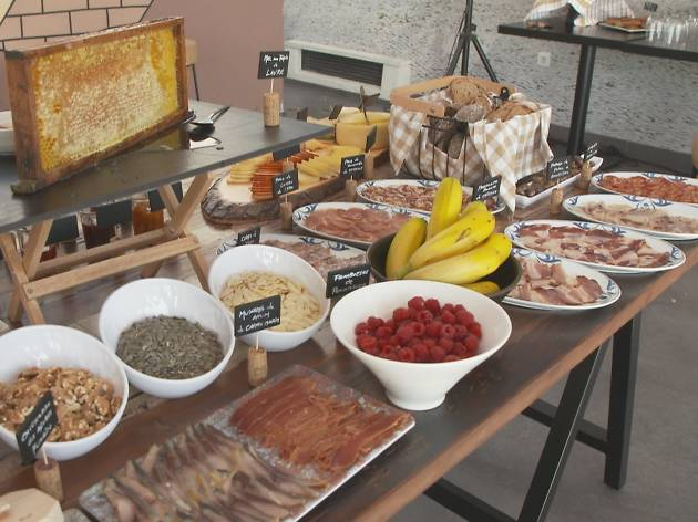 dove fare brunch a lisbona