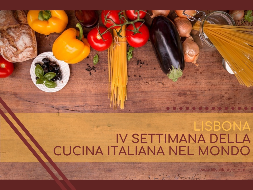 cucina italiana a lisbona