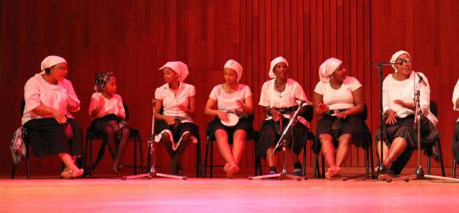 lisbona musica capoverdiana
