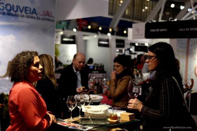 degustazioni vini portoghesi