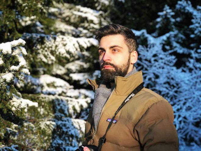 blogger italiani in islanda