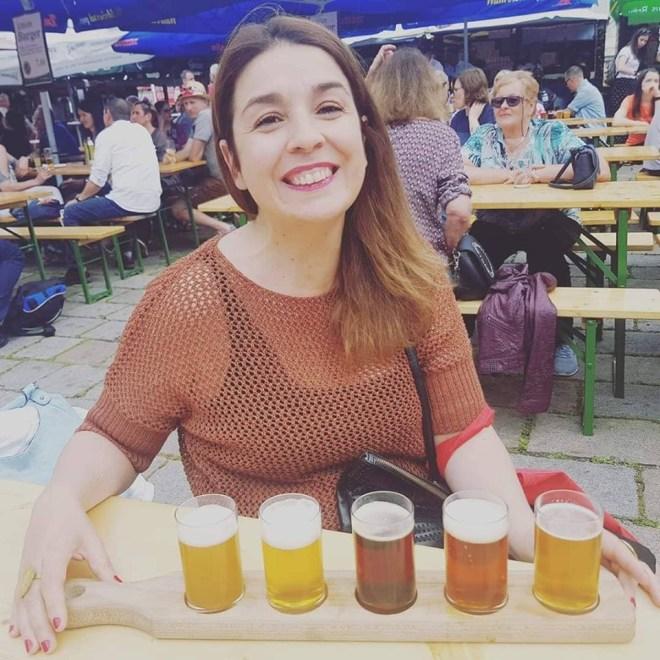 blogger italiana a vienna austria