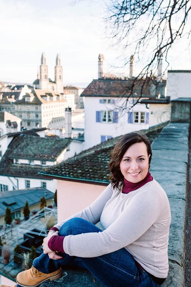 blogger italiani a zurigo svizzera