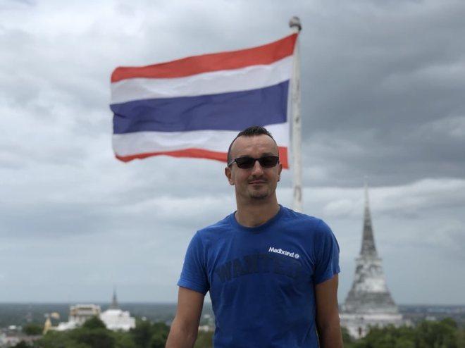 blogger italiani in thailandia