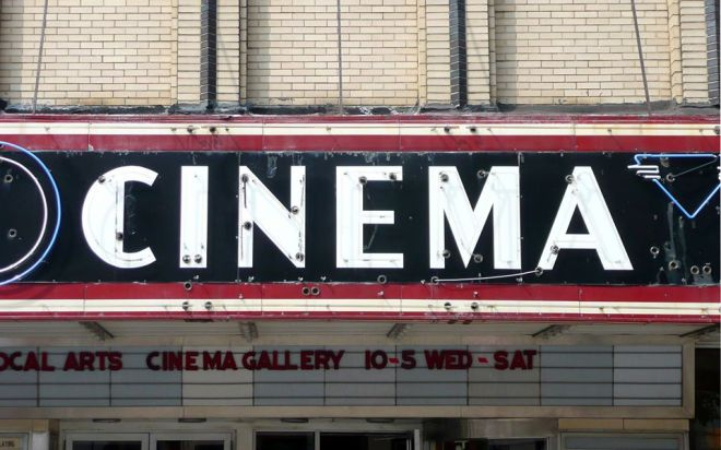 cinema lisbona