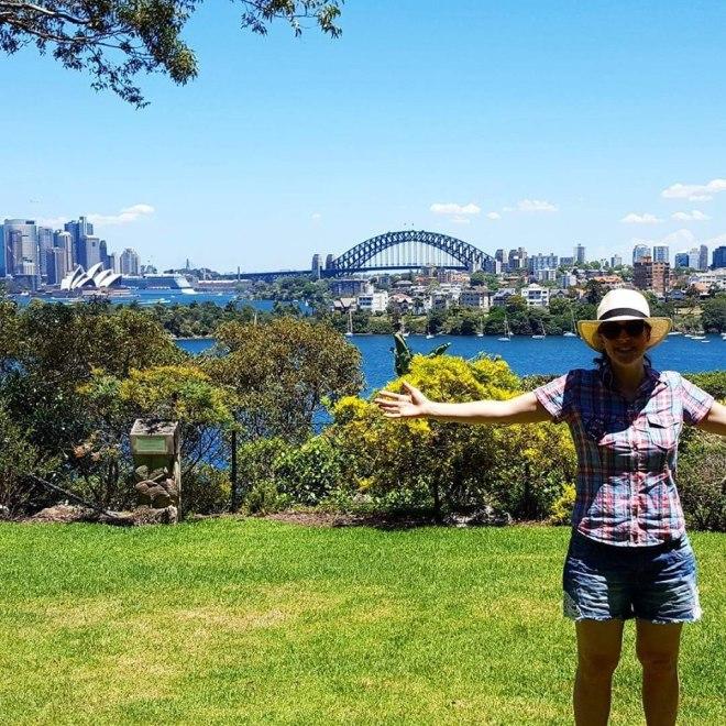 blogger italiani in australia