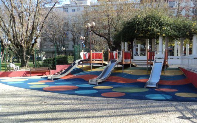 parco giochi amadora portogallo