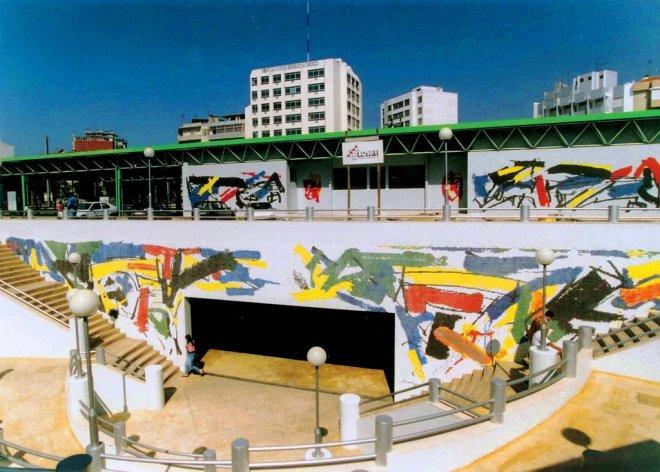 stazione treni amadora portogallo