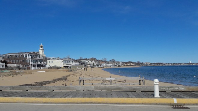 Provincetown cape cod USA