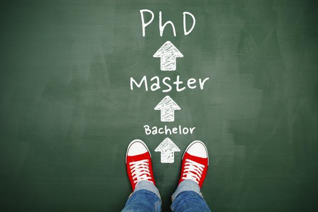 iscriversi al dottorato in portogallo