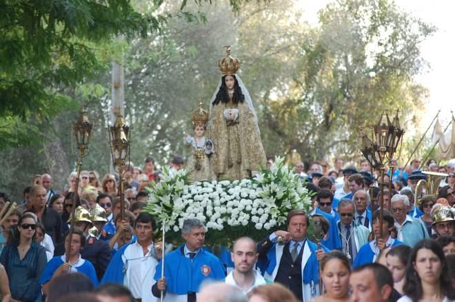 feste popolari coruche portogallo