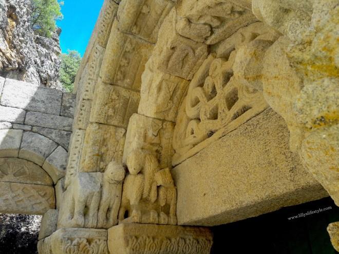 antigo convento di S. Pedro das Águias
