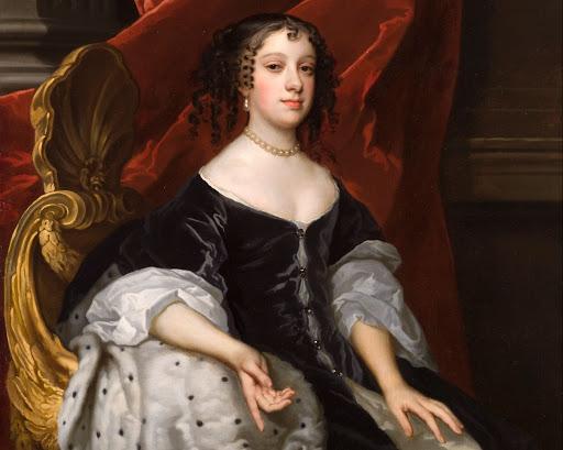 portoghese regina d'inghilterra