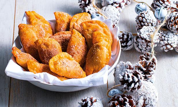 portogallo dolci carnevale