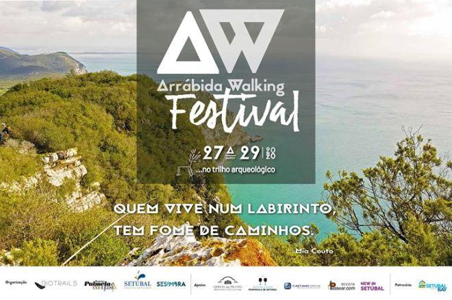 portogallo festival del trekking e delle camminate