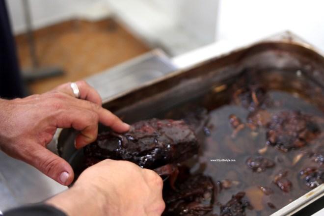 marinare carne chef portogallo