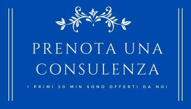 celebriamo in portogallo in lingua italiana