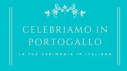 cerimonia laica in italiano portogallo