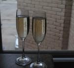 Celebration Drink for a Celebratory Day