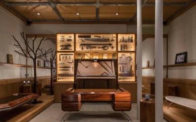 Hervet Manufacturier – L'artisanat d'art Français