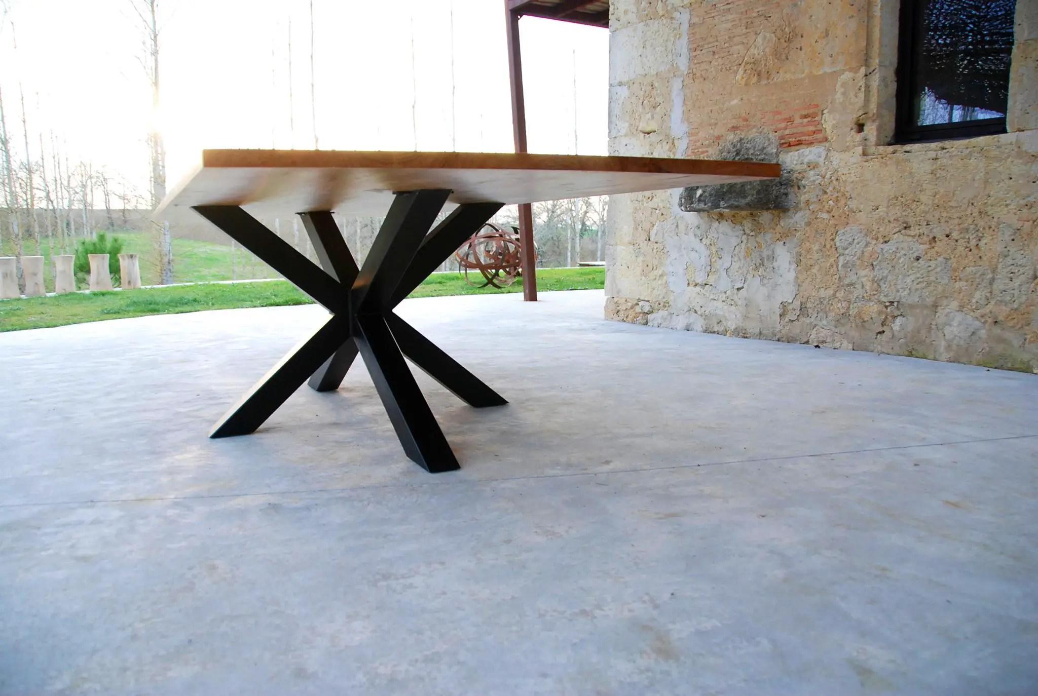 Ripaton Pieds De Table ripaton x lilm - lilm