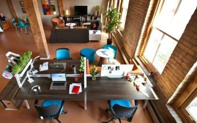 Aménagement de bureau : entre ergonomie et culture d'entreprise
